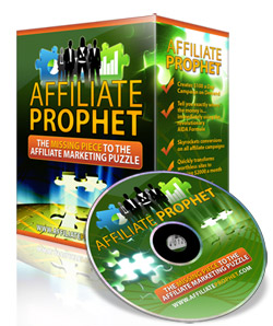 Affiliate Prophet Review